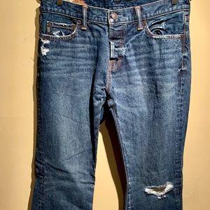 ❗️A&F Jeans